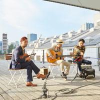 live&performance 代官山王国
